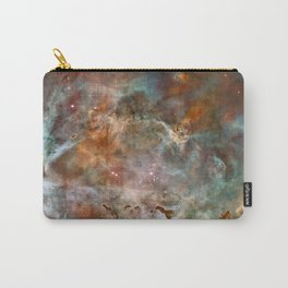 Star Birth and Death Hubble Telescope Photo Carry-All Pouch
