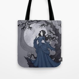 Annabel Lee I Tote Bag