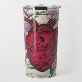 Sacred Art 2 Travel Mug