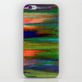 Abs pastel iPhone Skin