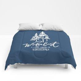 winterlust Comforters