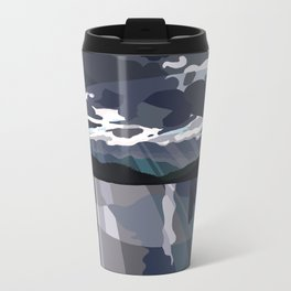 San Juan Islands: Storm Passing Travel Mug