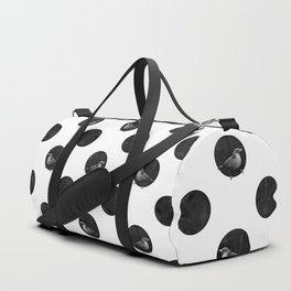 Polkadot Perch Duffle Bag