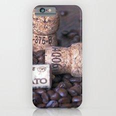 COFFEE & CORK  Slim Case iPhone 6s