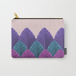 Shades of Palm Carry-All Pouch
