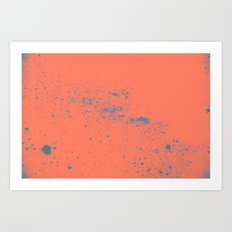 366 Art Print
