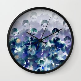 Anything Can Happen - 1/3 Wall Clock