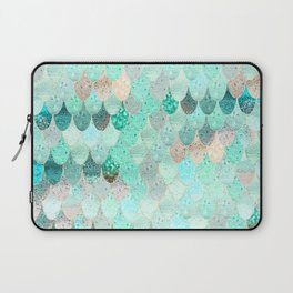 SUMMER MERMAID Laptop Sleeve
