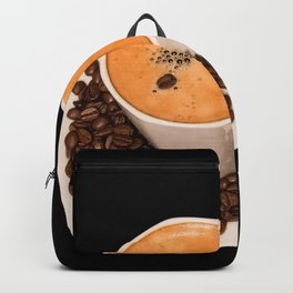Coffe Break Backpack