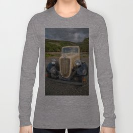 Austin 7 Long Sleeve T-shirt