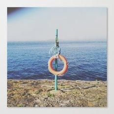 save me // instagram // Canvas Print