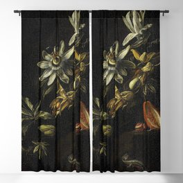 The Three Graces (1862) from Gazette Des Beaux-Arts a French art review Blackout Curtain