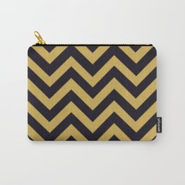 Mizzou College Gameday Colors Carry-All Pouch