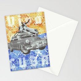 Viva Cuba Stationery Cards