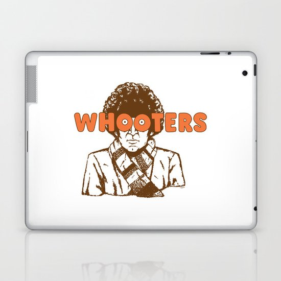 Whooters Laptop & iPad Skin