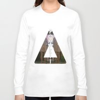 bastille Long Sleeve T-shirts featuring Bastille - Pompeii by Thafrayer