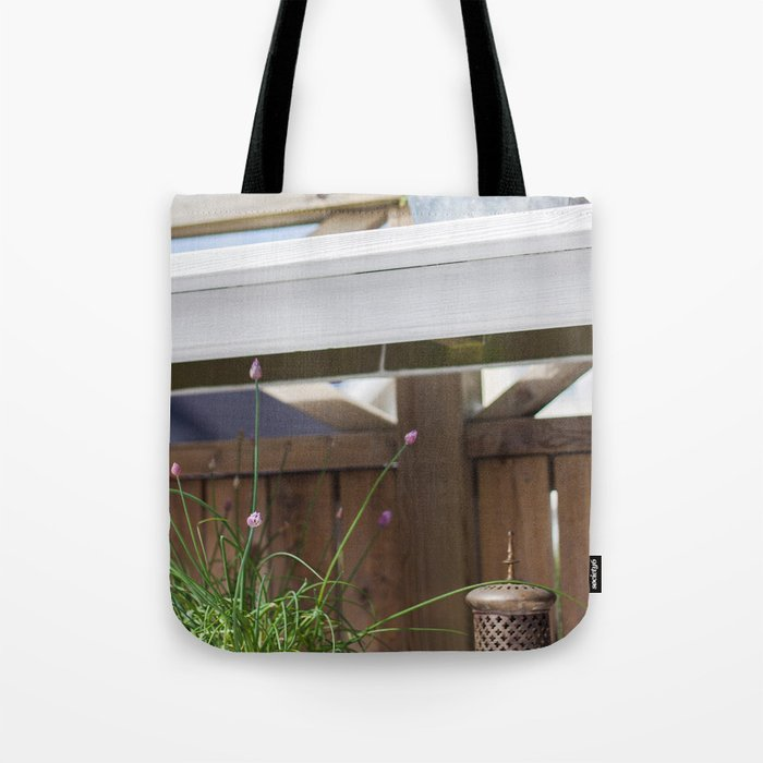 Swedish Summer Iv Tote Bag