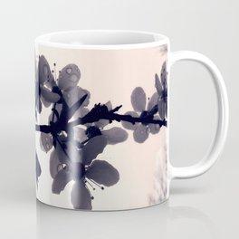 after spring morning rain Coffee Mug