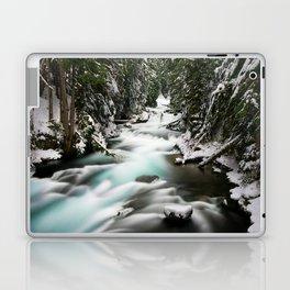 The Wild McKenzie River Adventure Laptop & iPad Skin
