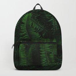 Oregon Fern x Forest Floor Backpack