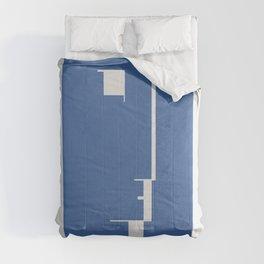 Bauhaus Ausstellung old remastered high resolution poster Comforters