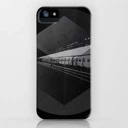 Training iPhone Case