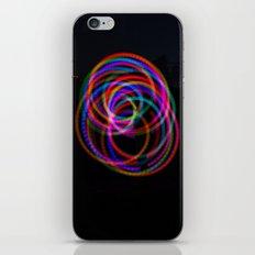 LEDs iPhone & iPod Skin