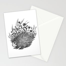 Field Agent Stationery Cards