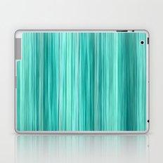 Ambient 5 Teal Laptop & iPad Skin