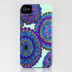 Collide iPhone (4, 4s) Slim Case