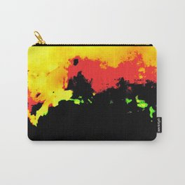 Eruptions Carry-All Pouch