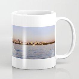 Vancouver Sunset Coffee Mug