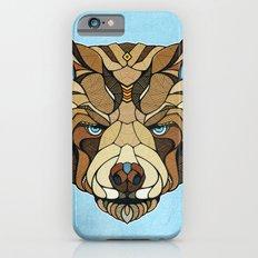 California Bear Slim Case iPhone 6s