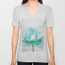 Aquarelle Unisex V-Neck