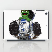 home sweet home iPad Cases featuring Home Sweet Home by Andy Pitts
