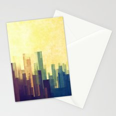 The Cloud City Stationery Cards