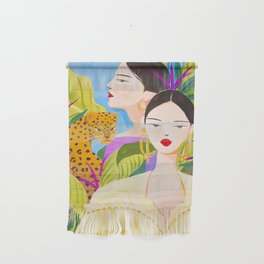 Garden Day Wall Hanging