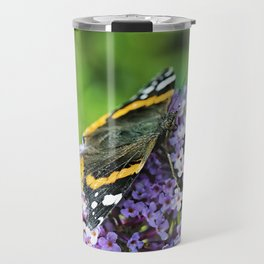 Butterfly VI Travel Mug