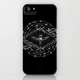 Insight iPhone Case