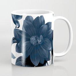 Blue Shift II Coffee Mug