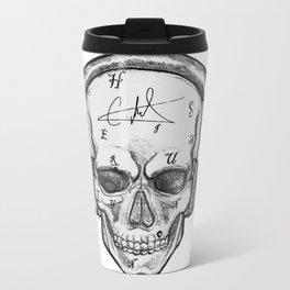 BuntSkull Travel Mug