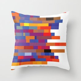 Amazin' (86 Mets) Throw Pillow