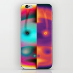 XOS-SNOT 2 iPhone & iPod Skin