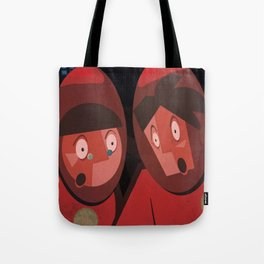 Brothers in Arms Series #1 Tote Bag