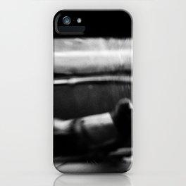 burd iPhone Case