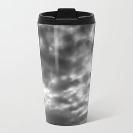 Darkness is coming Travel Mug