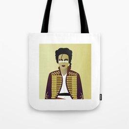 ADAMANT Tote Bag