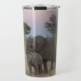 To the Watering Hole Travel Mug