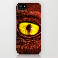Dragon Slim Case iPhone (5, 5s)