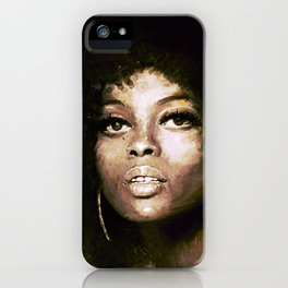 Dirty Diana iPhone Case